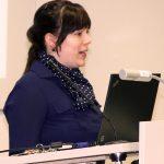 Michaela Oettle, Promovierende von CURIOUS