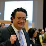 Prof. Dr. Wolfram Rollett, Steuerungsgruppenmitglied (PH)