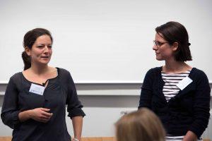 Referendarinnen berichten aus der Praxis