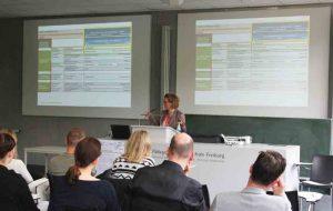 Vortrag von Silke Schreiber-Barsch