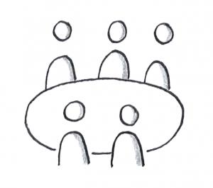 M1 Lehrwerkstatt Lehrerbildung 2 - Kleingruppe