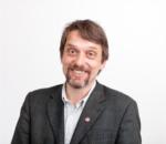 Portraitfoto Prof. Dr. Hochbruck