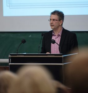 Prof. Dr. Frank Lipowsky