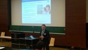 Prof. Dr. Matthias Nückles