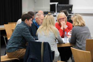 Diskursiver Dialog der Akteurinnen und Akteure der Lehrerbildung zur Theorie-Praxis-Vernetzung