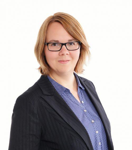 "Geschäftsführung<br>Abteilungsleitung ""Kooperation & Projektverwaltung"""