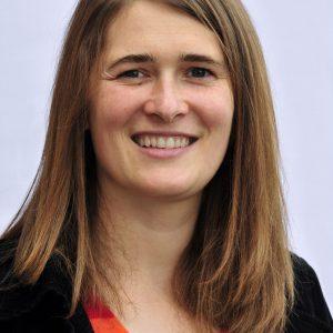 Elisabeth Wegner, akademische Rätin am Insititut für Erziehungswissenschaften der Albert-Ludwigs-Universität Freiburg