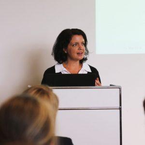 Jun.-Prof. Dr. Katja Scharenberg