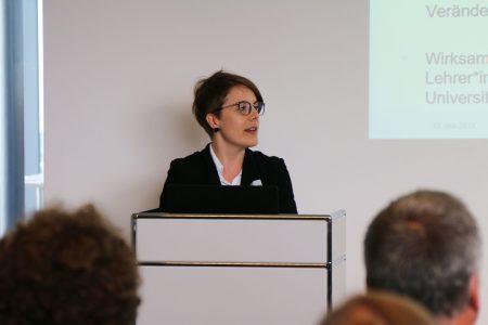 5. FACE-Gesamtprojekttreffen, Präsentation Maßnahmen