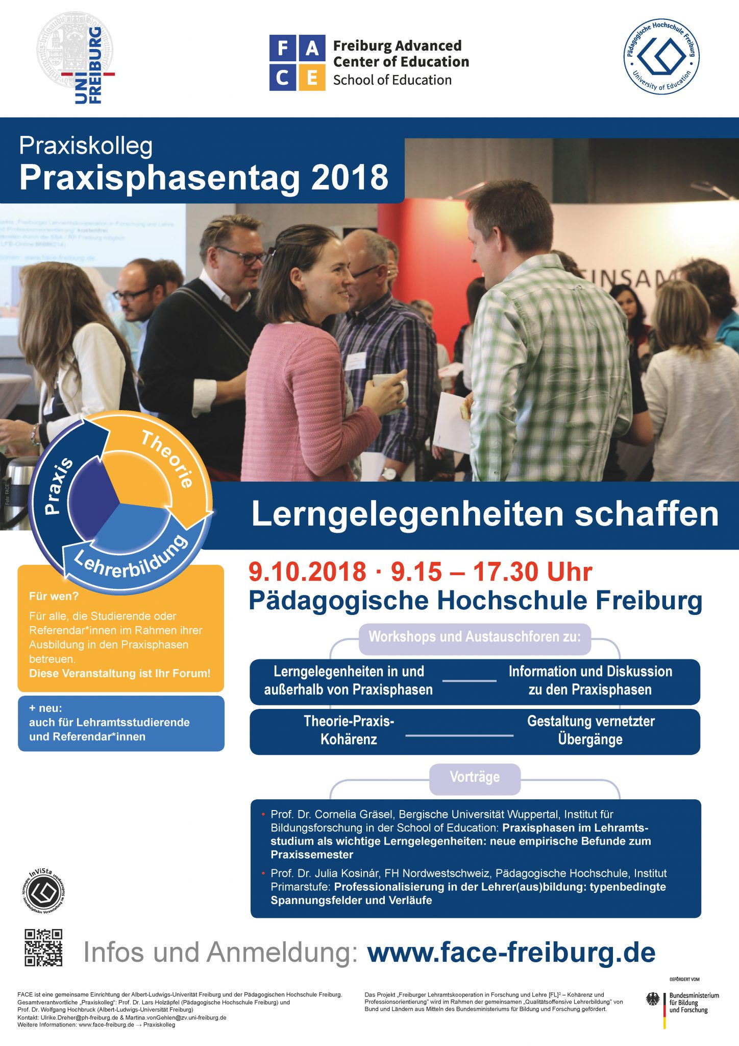 Poster Praxisphasentag 2018