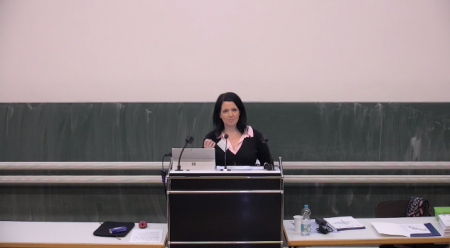 Ringvorlesung 17/18 Vortrag Jun.-Prof. Dr. Katja Scharenberg
