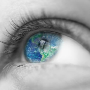 Die Welt in den Blick nehmen