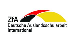 Logo der ZfA