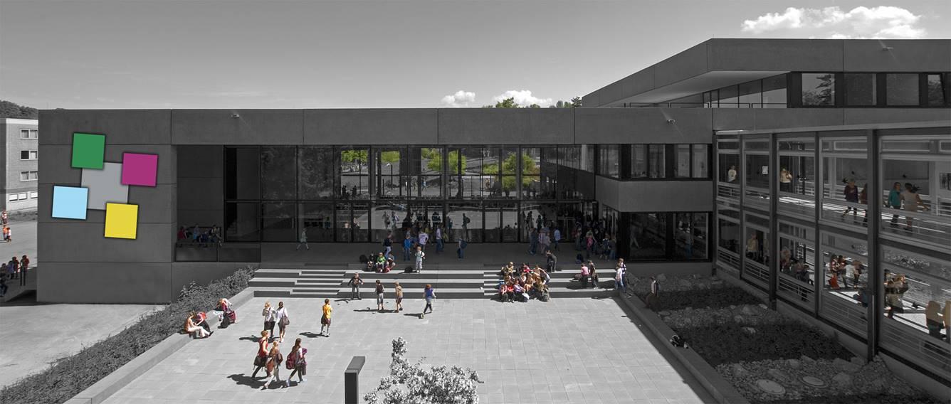 Realschule St. Landolin