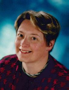 Porträt Prof. Dr. Monika Fludernik