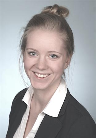 Nicola Vivienne Glumann, M. Sc.