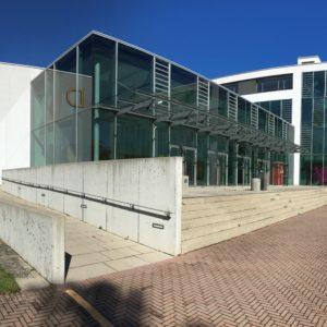 Fakultät Medien & Informationswesen, D-Gebäude (Campus Offenburg