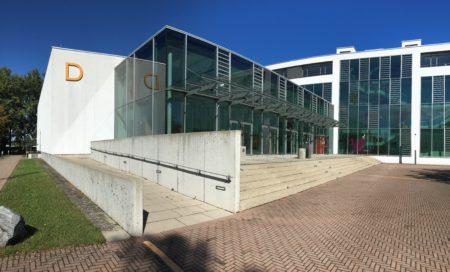 Fakultät Medien & Informationswesen, D-Gebäude (Campus Offenburg)