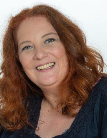 Heike Kapp, neue Koordinatorin des Lehramtsspezifischen Mentorings an der Universität