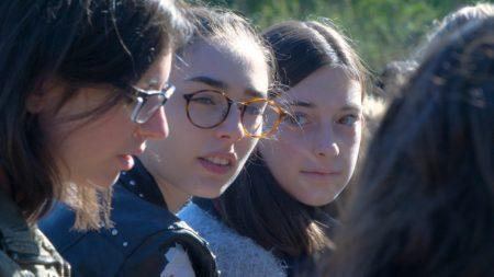 PH-Studentinnen