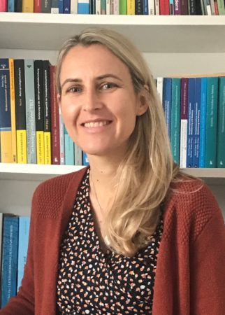 Jun.-Prof. Dr. Katja Zaki
