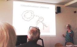 OStR'in Anne Herlyn (Staatliches Seminar für Didaktik und Lehrerbildung Berufliche Schulen Freiburg)