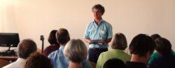 Prof. Peter Koderisch (Staatliches Seminar für Didaktik und Lehrerbildung Gymnasien Freiburg)